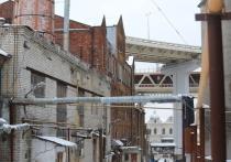 Набережную от Канавинского до Молитовского моста благоустроят с помощью инвесторов