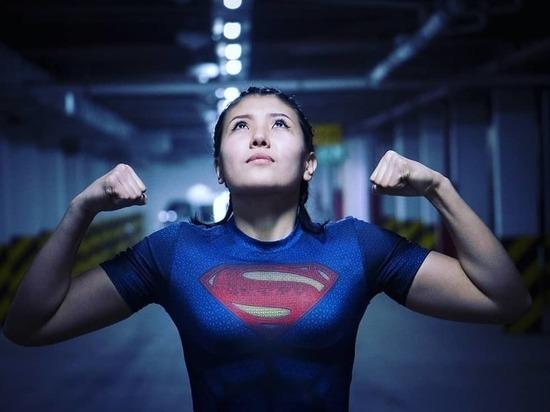 «Синяки – дело обыденное». Кыргызстанка – о боях MMA и конкурсе красоты