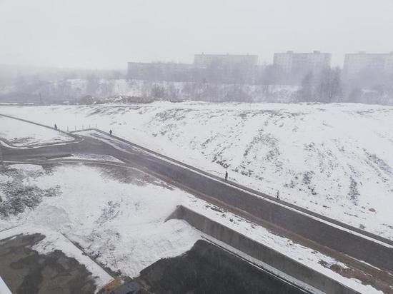 13 марта в Смоленской области удет около нуля, небольшие осадки