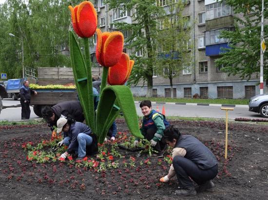 В Ульяновске в Винновской роще появится фонтан
