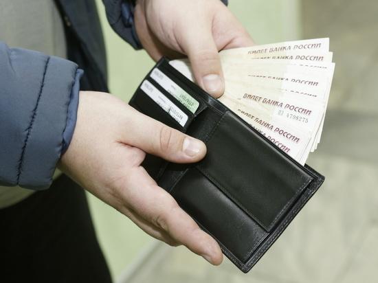 Кузбассовец украл почти сто тысяч и потратил их на алкоголь