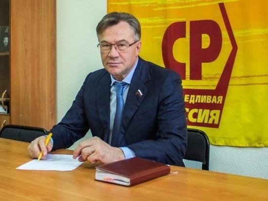 Депутат Госдумы Александр Терентьев об изоляции Интернета: «Это ограничение позволит нам не стать рабами»