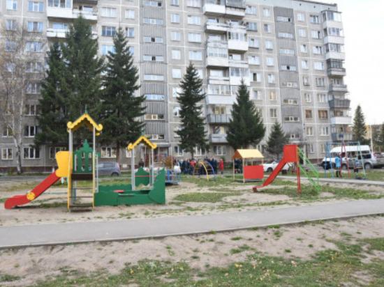 Новосибирский облбюджет получит 5 млрд рублей по новому нацпроекту