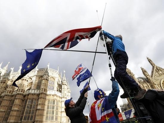 Капитальный тупик Британии: чем обернется для страны эпопея с Брекситом