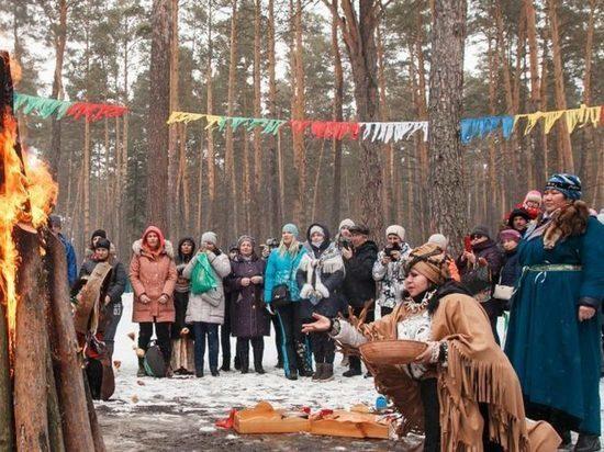 В Кузбассе в конце марта отпраздную еще один Новый год