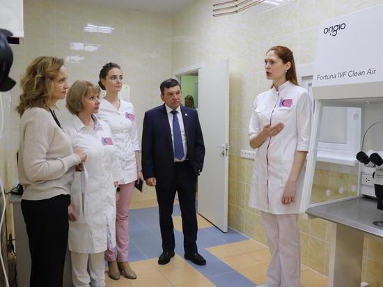 В Кемерове открылся государственный центр ЭКО