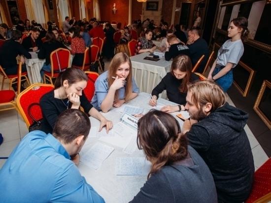 В Иваново поиграть в «Что? Где? Когда?» собрались участники из пяти городов