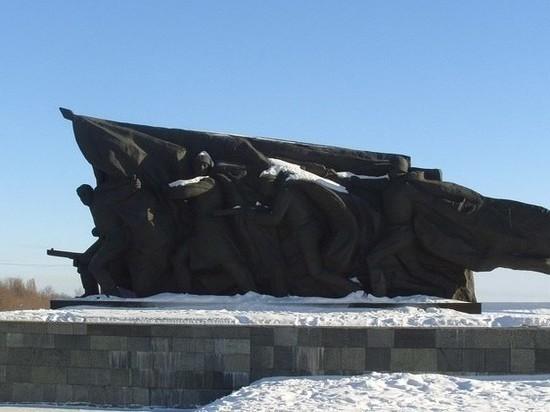 К 74 годовщине победы в Ульяновске отремонтируют 24 памятника
