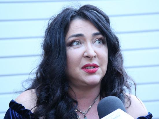 Лолита рассказала о смерти бывшего мужа: «Была тяжелейшая депрессия»
