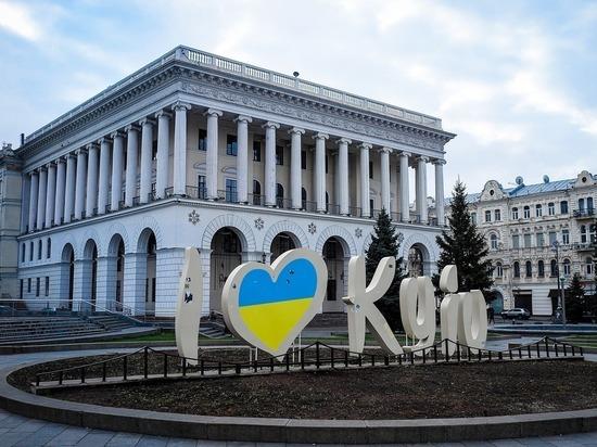 Кыйив — столица Украйыны: новый закон превратит русскоязычное население в изгоев