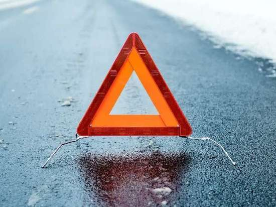 В ДТП в Мордовии пострадал дошкольник