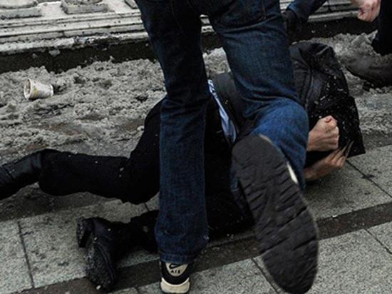 Избивший и ограбивший мужчину калмыцкий подросток осужден