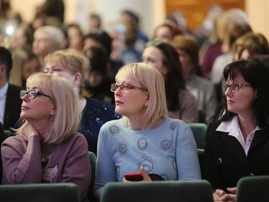 Ведущие специалисты обсуждают в Волгограде проблемы детей с аутизмом