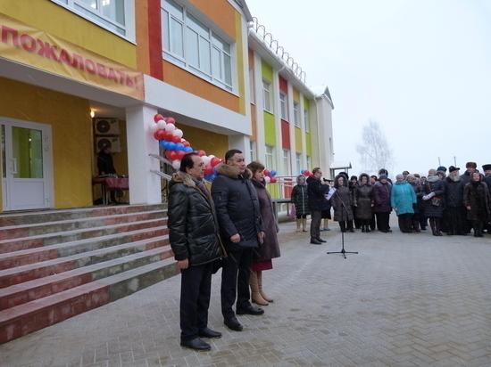 Школа в Тверской области обретет имя благоверного князя