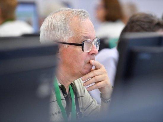 Кандидат наук объяснил, за что работодатели ценят пожилых сотрудников