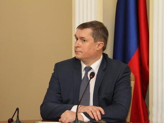 Суд признал решение об отставке бывшего главы Смоленска законной
