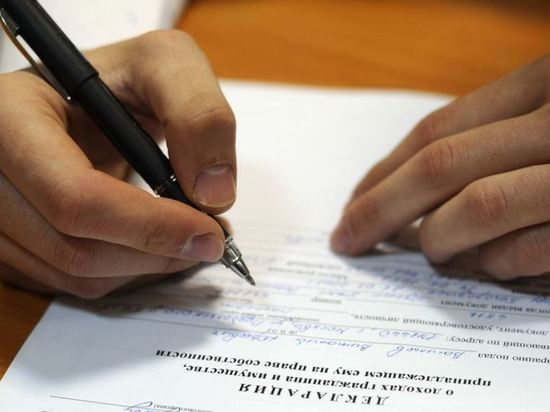 C 2020 года казахстанцы будут отчитываться о доходах