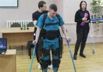 На Брянщине будут применяться инновационные технологии реабилитации