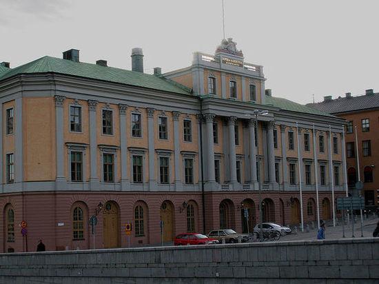 МИД Швеции вызывает посла России на фоне шпионского скандала
