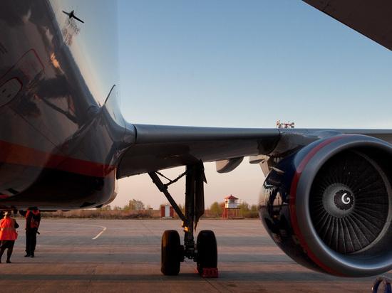 Из Кузбасса запустят авиарейсы на популярные курорты