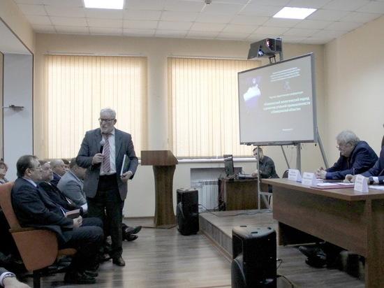 Ученые предлагают следить из космоса за экологической обстановкой в Кузбассе