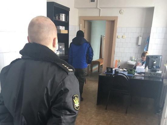 Жителя Иваново увезли лечиться от туберкулеза насильно