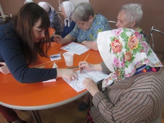 Развитию учреждений соцобслуживания в Ивановской области поможет областной бюджет