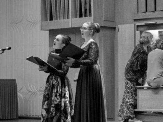 """В Кемерове состоится концерт в честь годовщины трагедии в """"Зимней вишне"""""""