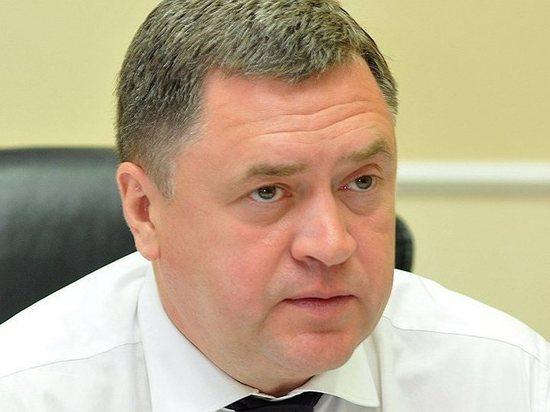 Скрывавшийся за границей экс-мэр Саратова сам пришёл в СК