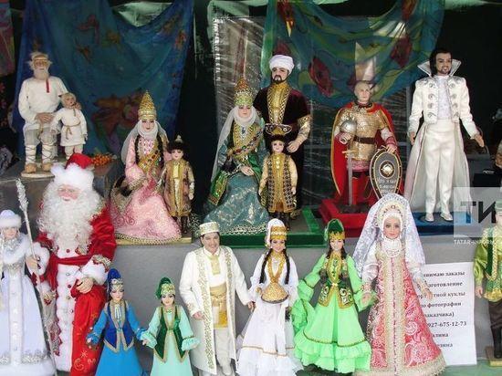 В Крыму пройдет выставка народных промыслов Татарстана