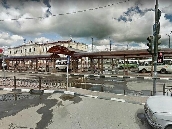 В Серпухове Привокзальную площадь ждут большие перемены
