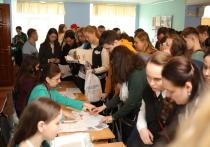 Очный этап олимпиады «Покори Воробьевы горы!» прошел в Нижнем Новгороде