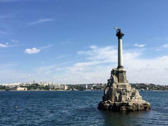 Корабли и военную технику ЧФ покажут в Севастополе 18 марта