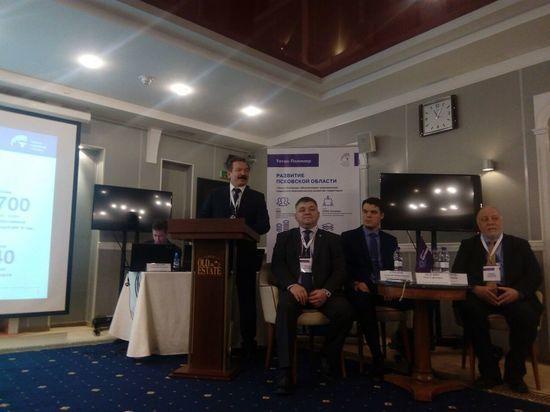 С 18 марта в Пскове заработает офис компании «Титан-Полимер»
