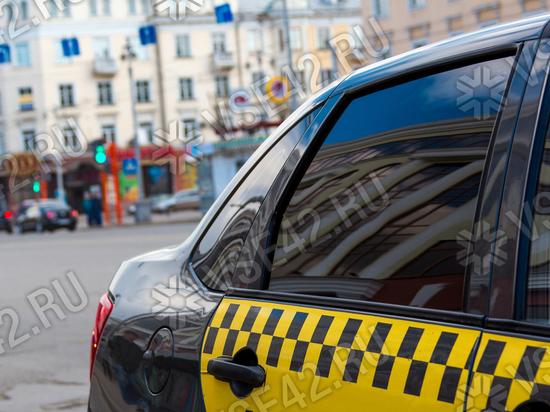 Таксист из Анжеро-Судженска украл деньги пассажира ради собственной свадьбы