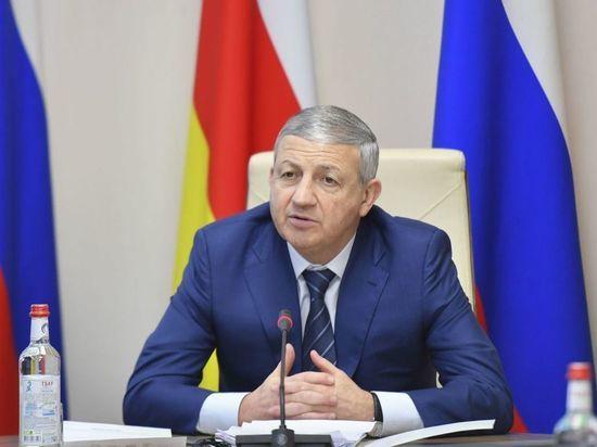 Горные территории в Северной Осетии будут развивать как в Швейцарии