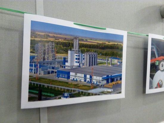 Михаил Сутягинский считает, что завод «Титан-Полимер» в «Моглино» относится ко 2-му классу опасности