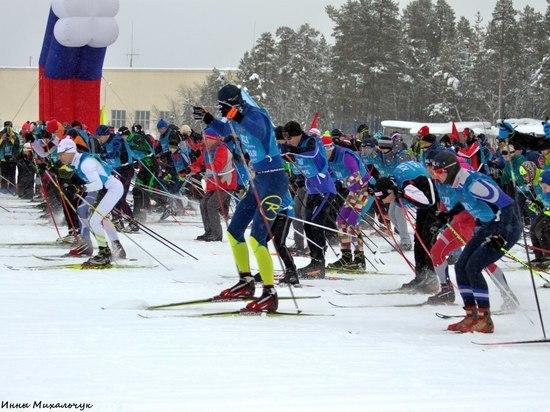 В Мурманске начались всероссийские соревнования учащихся