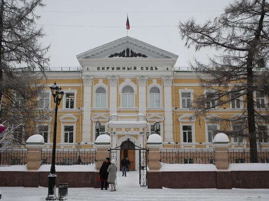 Суд незаконно обратил взыскание на имущество Олега Сорокина