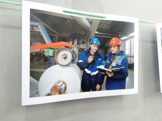Названа средняя зарплата рабочих будущего завода в «Моглино»