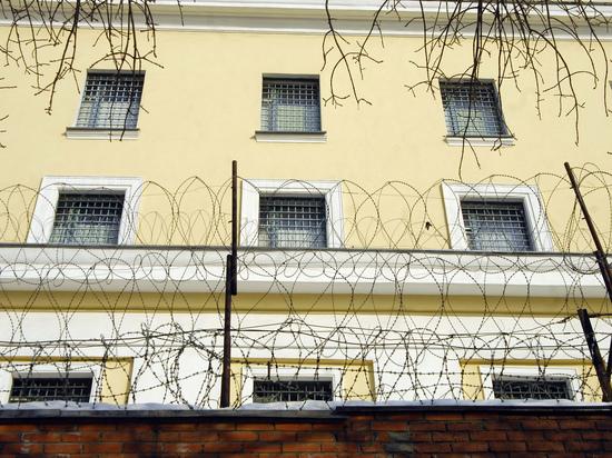 За год из российских колоний сбежал только один заключенный