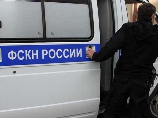 В Тверской области полицейским сообщили, где хранят наркотики