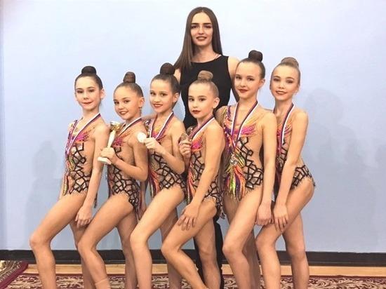 За Кубком Мордовии в Саранск приедут гимнастки со всей России