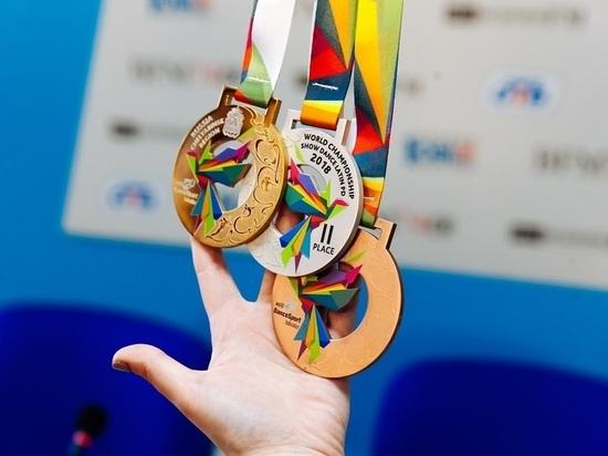 В 2018-м году четверо представителей Ивановской области завоевали медали Чемпионатов мира