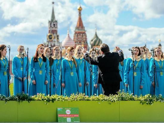 Ульяновцы примут участие в международном конкурсе акапельного пения