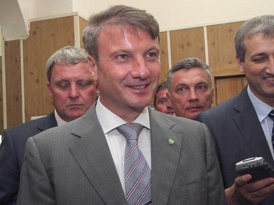 Греф назвал основной проблемой РФ отсутствие результативной системы госуправления