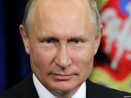 90% крымчан заявили о поддержке Путина