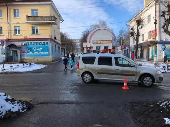 В Мордовии 13 марта сбили двух пешеходов