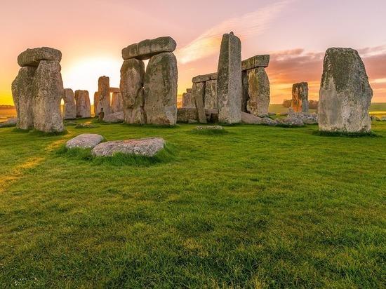 Стоунхендж провозгласили «фестивальной площадкой»: обнаружены следы древнего пиршества