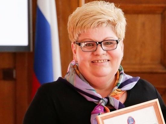 Не стало руководителя калининградского центра «Добровольцы серебряного возраста» Аллы Осиповой